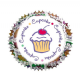 Wilton Cupcake Cases: Cupcake Heaven (pack of 75)